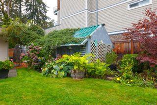 Photo 24: 1 615 Goldstream Ave in : La Fairway Half Duplex for sale (Langford)  : MLS®# 858058