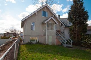 Photo 31: 3191 East 6th Avenue in Vancouver: Home for sale : MLS®# V1054407