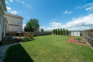 Photo 43: 99 Lindmere Drive in Winnipeg: Linden Woods Residential for sale (1M)  : MLS®# 202013239
