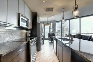 Photo 11: 1401 220 12 Avenue SE in Calgary: Beltline Apartment for sale : MLS®# A1110323