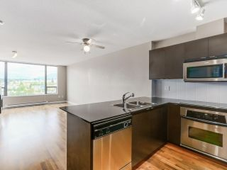 Photo 1: 1607 4182 DAWSON STREET in Burnaby: Brentwood Park Condo for sale (Burnaby North)  : MLS®# R2087144