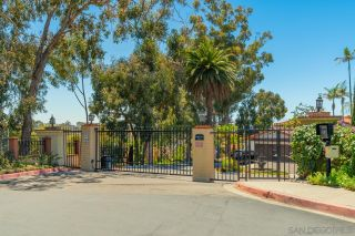 Photo 34: UNIVERSITY HEIGHTS Townhouse for sale : 3 bedrooms : 4490 Caminito Fuente in San Diego