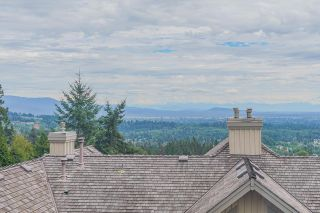 """Photo 22: 326 1465 PARKWAY Boulevard in Coquitlam: Westwood Plateau Townhouse for sale in """"SILVER OAK"""" : MLS®# R2607899"""