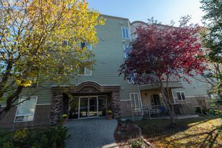 Main Photo: 304 11207 116 Street in Edmonton: Zone 08 Condo for sale : MLS®# E4267639
