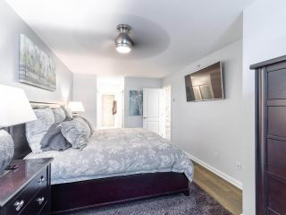 """Photo 18: 211 2665 W BROADWAY in Vancouver: Kitsilano Condo for sale in """"MAGUIRE BUILDING"""" (Vancouver West)  : MLS®# R2550864"""