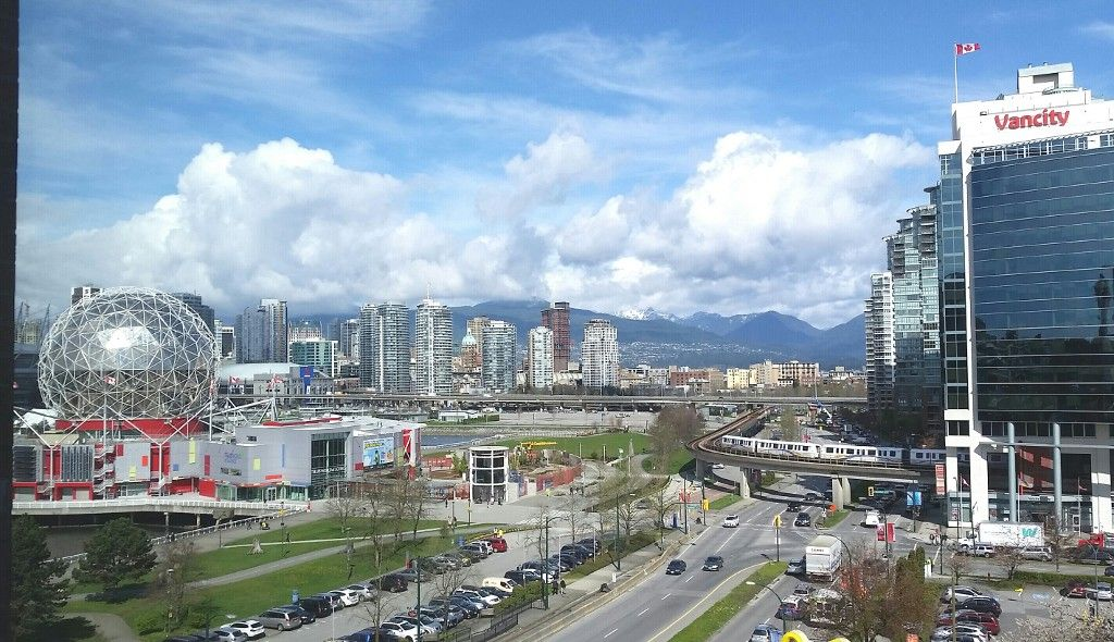 Main Photo: 1618 Quebec Street in : False Creek Condo for sale (Vancouver East)  : MLS®# Pre-sale