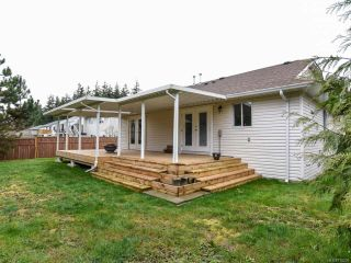 Photo 46: 534 King Rd in COMOX: CV Comox (Town of) House for sale (Comox Valley)  : MLS®# 778209