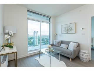 """Photo 12: 2806 13655 FRASER Highway in Surrey: Whalley Condo for sale in """"King George Hub 2"""" (North Surrey)  : MLS®# R2609676"""