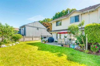 """Photo 5: 17 19051 119 Avenue in Pitt Meadows: Central Meadows Townhouse for sale in """"PARK MEADOWS ESTATES"""" : MLS®# R2590310"""