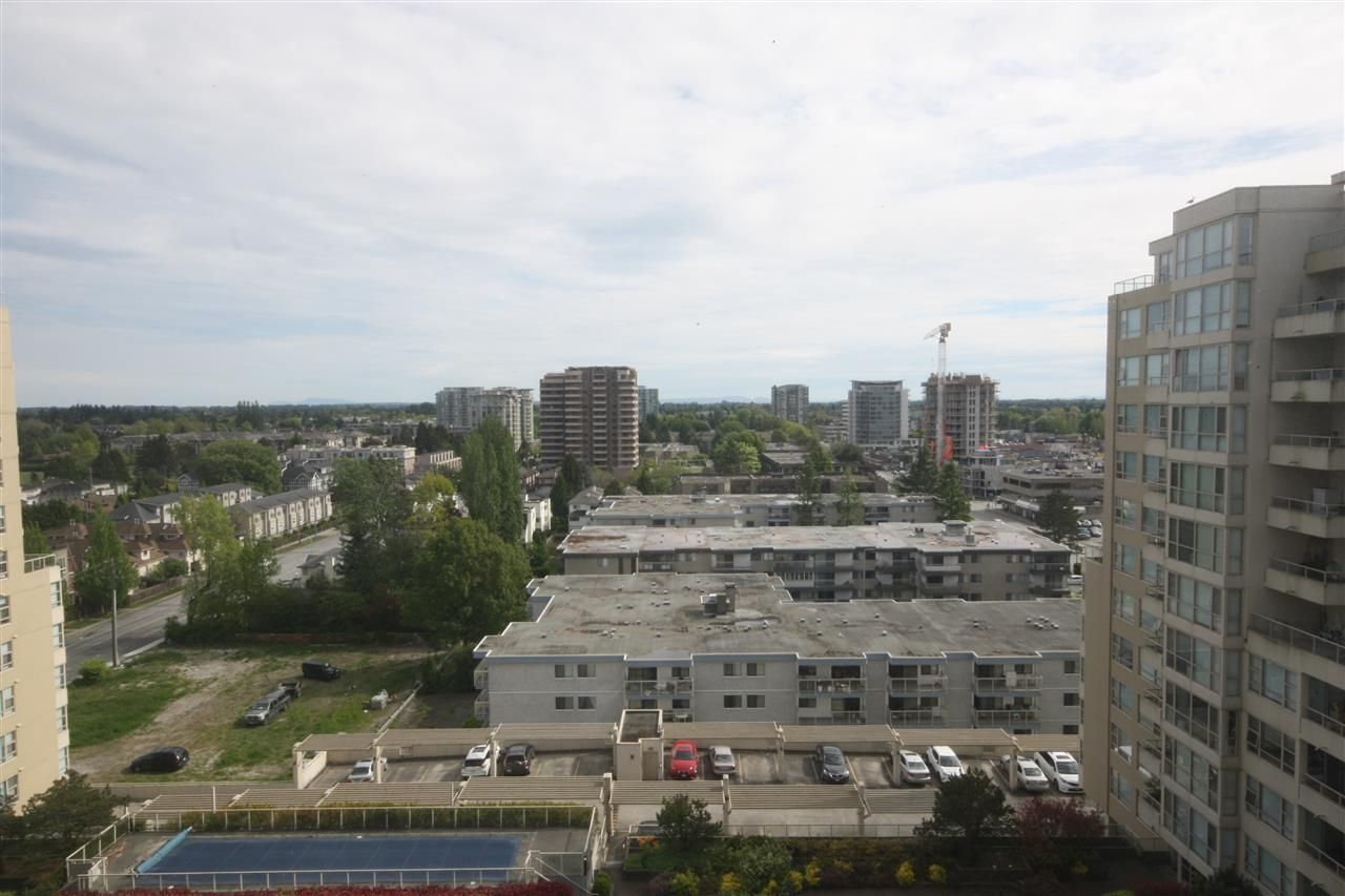 "Photo 2: Photos: 1205 8297 SABA Road in Richmond: Brighouse Condo for sale in ""ROSARIO GARDEN"" : MLS®# R2167667"