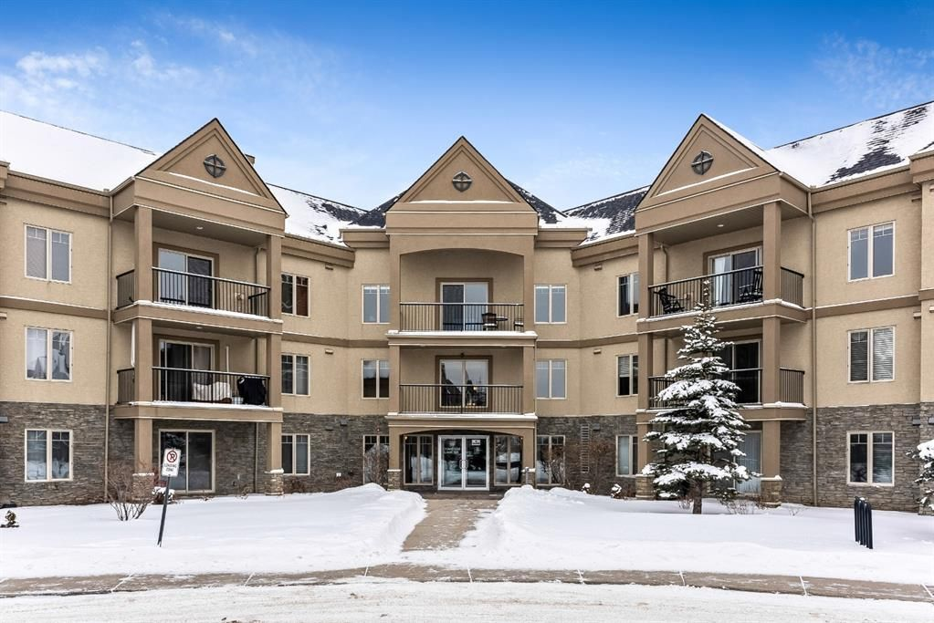 Main Photo: 210 30 Cranfield Link SE in Calgary: Cranston Apartment for sale : MLS®# A1070786