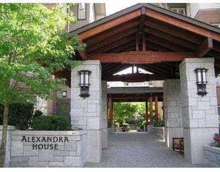 "Photo 1: 2405 4625 VALLEY Drive in Vancouver: Quilchena Condo for sale in ""Alexandra House"" (Vancouver West)  : MLS®# V787881"
