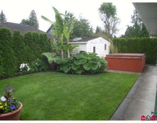 Photo 4: 2431 126TH Street in Surrey: Crescent Bch Ocean Pk. House for sale (South Surrey White Rock)  : MLS®# F2820046