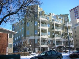 Photo 1: #301, 10033 - 116 Street: Condo for sale (Oliver)  : MLS®# E3127639