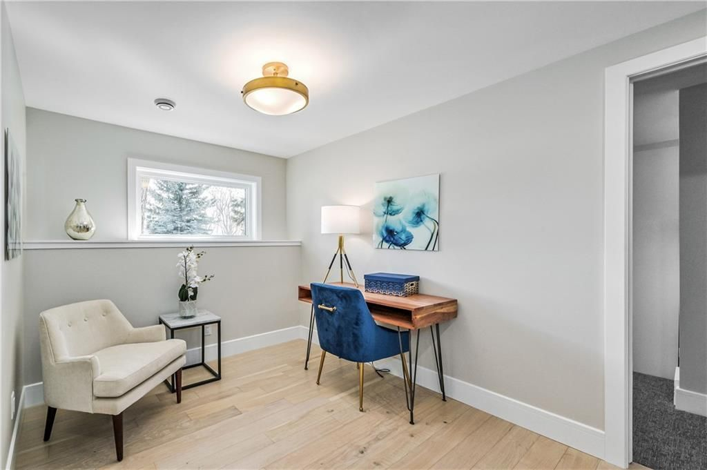 Photo 35: Photos: 5039 BULYEA Road NW in Calgary: Brentwood Detached for sale : MLS®# A1047047