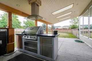 Photo 35: 10492 GLENROSE DRIVE in Delta: Nordel House for sale (N. Delta)  : MLS®# R2615639