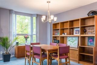 """Photo 11: 401 412 TWELFTH Street in New Westminster: Uptown NW Condo for sale in """"Wiltshire Heights"""" : MLS®# R2507753"""