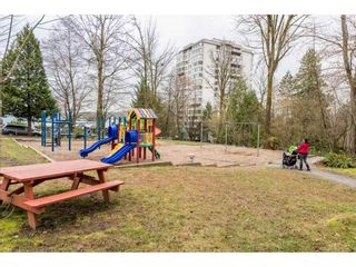 """Photo 17: 203 1945 WOODWAY Place in Burnaby: Brentwood Park Condo for sale in """"Hillside Terrace"""" (Burnaby North)  : MLS®# R2249414"""