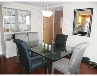 """Photo 5: 1005 1575 W 10TH Avenue in Vancouver: Fairview VW Condo for sale in """"TRITON ON 10TH"""" (Vancouver West)  : MLS®# V764989"""