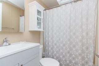 Photo 13: 201 2779 Stautw Rd in SAANICHTON: CS Hawthorne Manufactured Home for sale (Central Saanich)  : MLS®# 774373