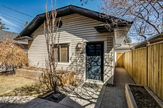 Photo 27: 2222 26th Street SW in Calgary: Killarney/Glengarry Detached for sale : MLS®# A1097636