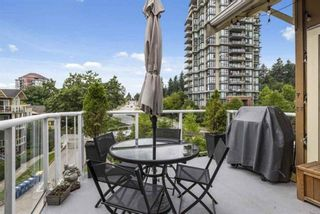 "Photo 24: 506 14 E ROYAL Avenue in New Westminster: Fraserview NW Condo for sale in ""VICTORIA HILL"" : MLS®# R2526289"