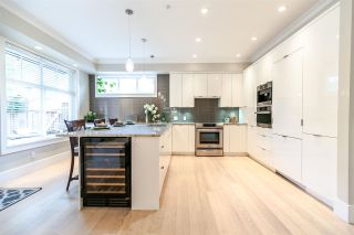 """Photo 9: 799 PREMIER Street in North Vancouver: Lynnmour Townhouse for sale in """"Creek Stone"""" : MLS®# R2347912"""