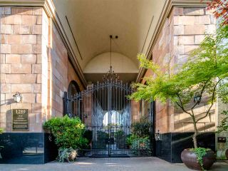 """Photo 35: 1288 RICHARDS Street in Vancouver: Yaletown Townhouse for sale in """"THE GRACE"""" (Vancouver West)  : MLS®# R2536888"""