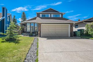 Main Photo: 180 Coachwood Crescent SW in Calgary: Coach Hill Detached for sale : MLS®# A1123935
