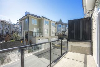 """Photo 19: 107 13670 62 Avenue in Surrey: Sullivan Station Townhouse for sale in """"Panorama South 62"""" : MLS®# R2450811"""