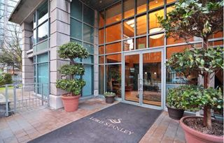 Photo 2: 207 1889 ALBERNI Street in Vancouver: West End VW Condo for sale (Vancouver West)  : MLS®# R2613928