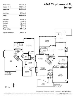 """Photo 20: 6568 CLAYTONWOOD Place in Surrey: Cloverdale BC House for sale in """"Clayton Hill"""" (Cloverdale)  : MLS®# R2327145"""