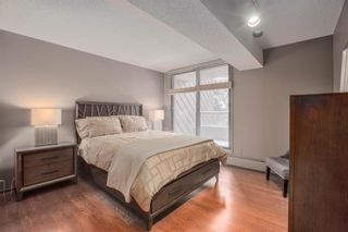 Photo 14: 406 1215 Cameron Avenue SW in Calgary: Lower Mount Royal Apartment for sale : MLS®# A1074263