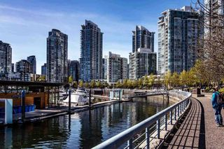 """Photo 37: 1502 885 CAMBIE Street in Vancouver: Downtown VW Condo for sale in """"THE SMITHE"""" (Vancouver West)  : MLS®# R2616063"""