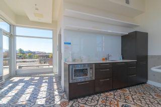 Photo 20: 111 456 Pandora Ave in : Vi Downtown Condo for sale (Victoria)  : MLS®# 882943