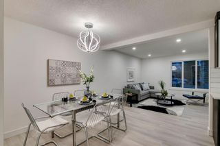 Photo 14: 257 Bedford Circle NE in Calgary: Beddington Heights Semi Detached for sale : MLS®# A1112060