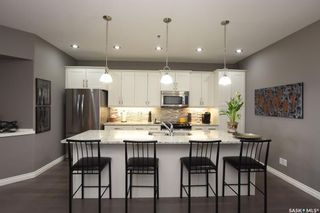 Photo 7: 207 4891 Trinity Lane in Regina: Harbour Landing Residential for sale : MLS®# SK772956