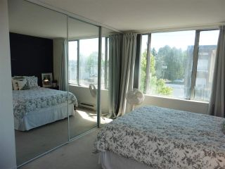 """Photo 12: 403 1978 VINE Street in Vancouver: Kitsilano Condo for sale in """"THE CAPERS BUILDING"""" (Vancouver West)  : MLS®# R2593406"""