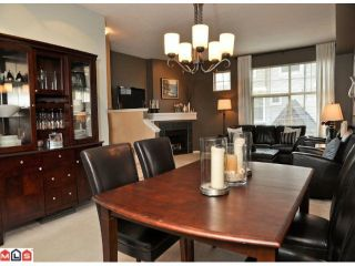 """Photo 3: 109 15152 62A Avenue in Surrey: Sullivan Station Townhouse for sale in """"UPLANDS"""" : MLS®# F1105019"""