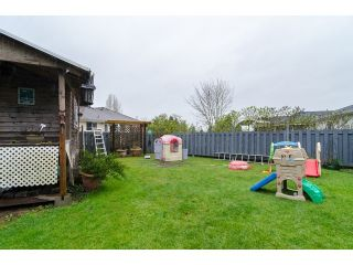 Photo 19: 11190 90TH Avenue in Delta: Annieville House for sale (N. Delta)  : MLS®# F1436184