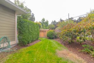 Photo 34: 102 951 Goldstream Ave in : La Langford Proper Row/Townhouse for sale (Langford)  : MLS®# 886212