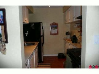 """Photo 2: 7 17700 60TH Avenue in Surrey: Cloverdale BC Condo for sale in """"Clover Park Gardens"""" (Cloverdale)  : MLS®# F1209102"""