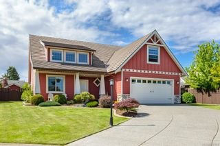 Photo 1: 1612 Sussex Dr in Courtenay: CV Crown Isle House for sale (Comox Valley)  : MLS®# 872169