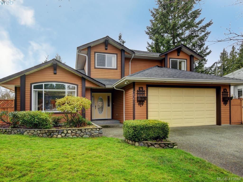 Main Photo:  in COBBLE HILL: ML Cobble Hill House for sale (Malahat & Area)  : MLS®# 831026