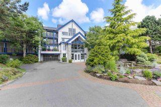 "Photo 1: 306 4955 RIVER Road in Delta: Neilsen Grove Condo for sale in ""SHOREWALK"" (Ladner)  : MLS®# R2382168"