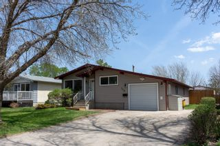 Photo 32: 710 9th Street NW in Portage la Prairie: House for sale : MLS®# 202112105