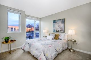 """Photo 13: 402 2768 CRANBERRY Drive in Vancouver: Kitsilano Condo for sale in """"Zydeco"""" (Vancouver West)  : MLS®# R2140838"""