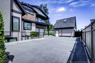 Photo 18: 17350 4 Avenue in Surrey: Pacific Douglas House for sale (South Surrey White Rock)  : MLS®# R2189905