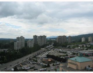 """Photo 10: 2103 511 ROCHESTER Avenue in Coquitlam: Coquitlam West Condo for sale in """"ENCORE"""" : MLS®# V660093"""