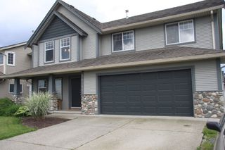 Photo 1: 34746 Farmer Road in Abbotsford: Abbotsford East House for sale : MLS®# R2462738